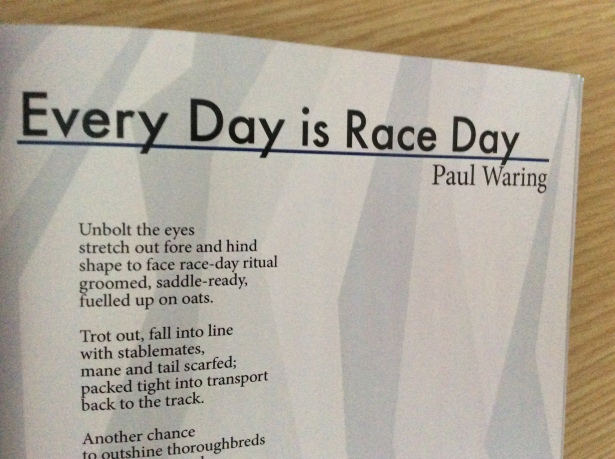 Poem Published at Here Comes Everyone | Waringwords